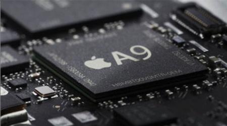 Samsung se queda con la producción de los chips A9 del próximo iPhone, según Bloomberg