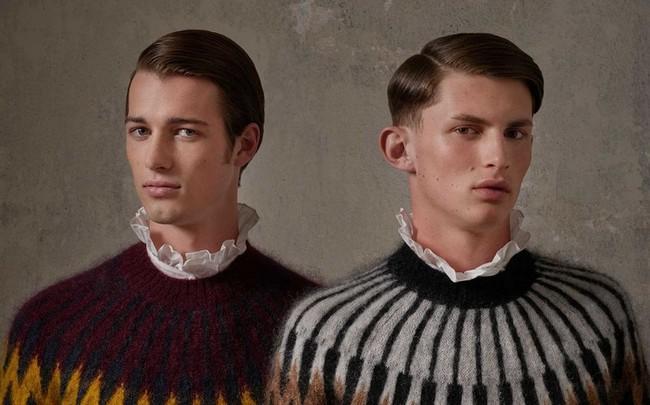 La colección de ERDEM para H&M es mejor de lo que esperabas: descubre las piezas y los precios al completo