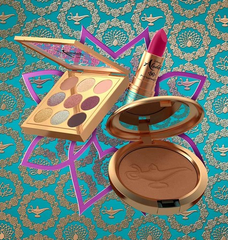 Mac Aladdin Spring Summer 2019 Makeup Collection 1