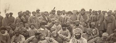 La vida de los exiliados en Siberia por los zares de Rusia, retratada en estas 21 fotografías