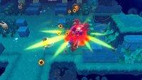 'Spiral Knights', el nuevo MMO gratuito de SEGA, ya disponible
