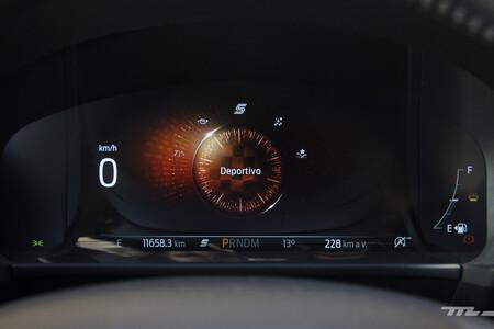 Ford Escape Titanium Prueba Opiniones Mexico 40