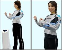 Realive Power Assist, nuevo traje robótico que contribuye en la rehabilitación de las personas con parálisis ACV