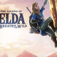 Monolith Soft, los creadores de Xenoblade, colaboran en el desarrollo del nuevo Zelda