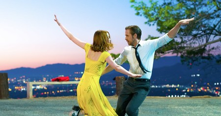 Antes que Ryan Gosling en La La Land, estos 19 actores nos enamoraron bailando