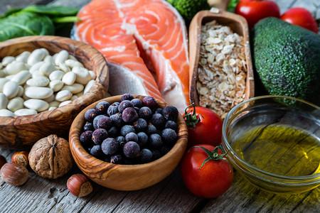 Slow food o cómo cuidarse saboreando lo que comes
