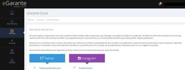 Probamos eG-Social: un testigo online para certificar capturas y denunciar el acoso en redes sociales
