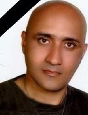Cuando un bloguero es arrestado y días después la policía llama a la familia para que recojan su cadáver