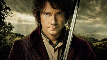 'El Hobbit: Un viaje inesperado', Peter Jackson quiso repetir la fórmula de 'El señor de los anillos' con una aventura que requería otro tono