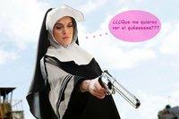 El culebrón Playboy de Lindsay Lohan: ¡pero que ahí no se ve ná de ná!