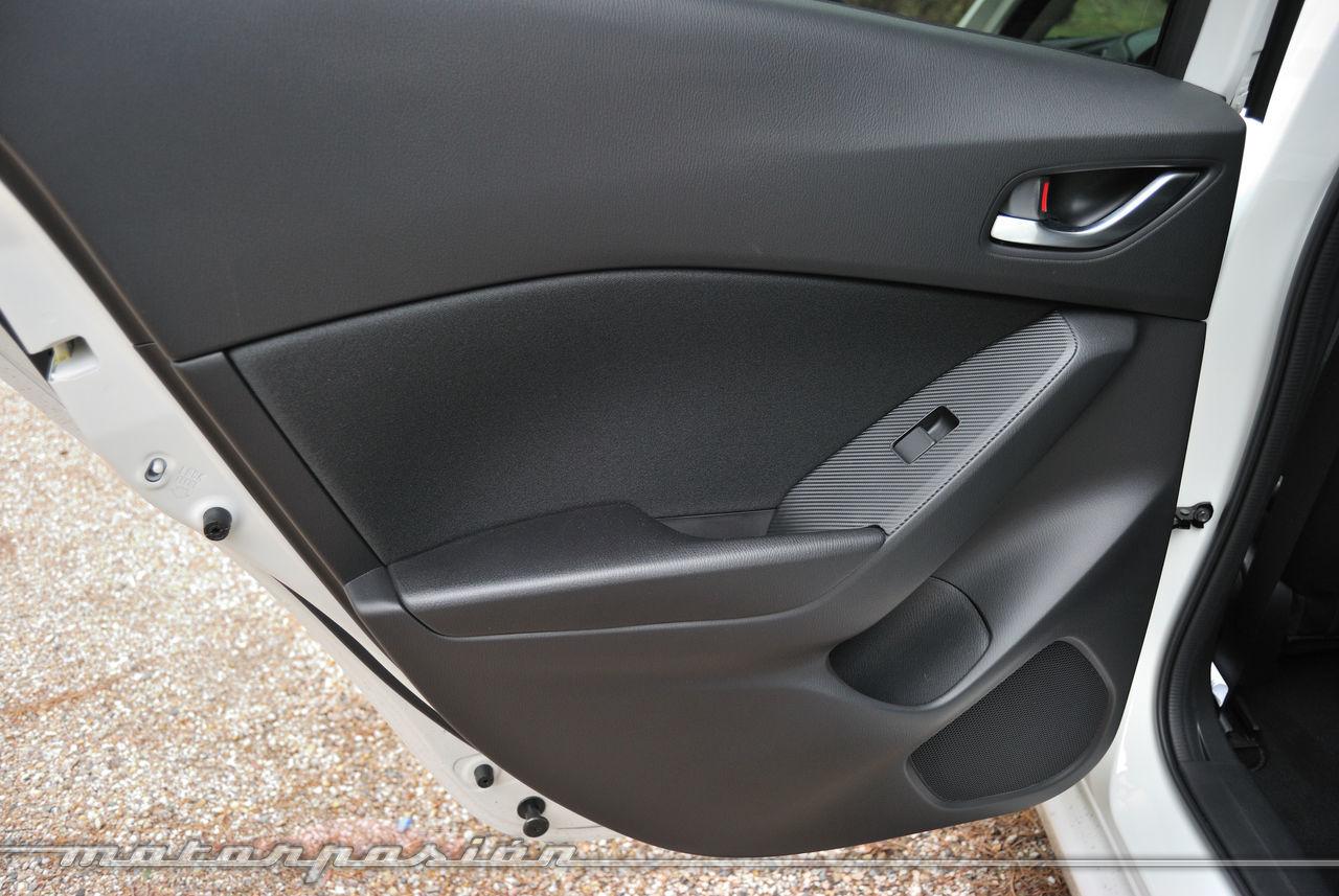 Foto de Mazda3 (prueba) (51/55)