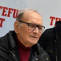 Confirmado: la entrevista a Morricone donde criticaba a Tarantino fue manipulada