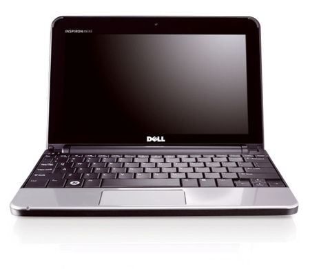 Dell Mini 10 en España