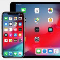 Apple lanza las quintas betas públicas de iOS 13, iPadOS y tvOS 13