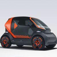 Mobilize será la nueva marca de Renault enfocada en la movilidad eléctrica urbana
