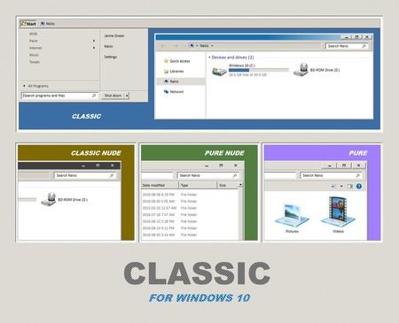 Temas E Iconos Para Personalizar La Apariencia De Windows 10