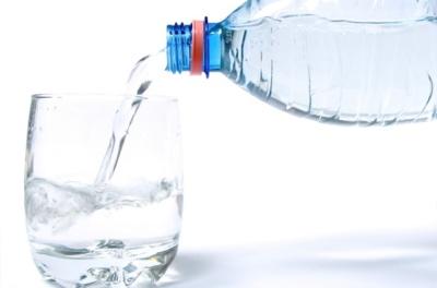 Primeros días en el gimnasio: hidratación
