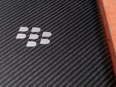 El próximo BlackBerry con teclado podría ser presentado en el CES 2017