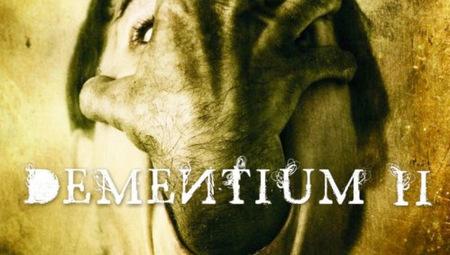 'Dementium II', el anuncio que da muy mal rollito
