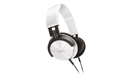 Philips SHL 3000WT, auriculares de diadema a precio de botón en Amazon: 11,90 euros