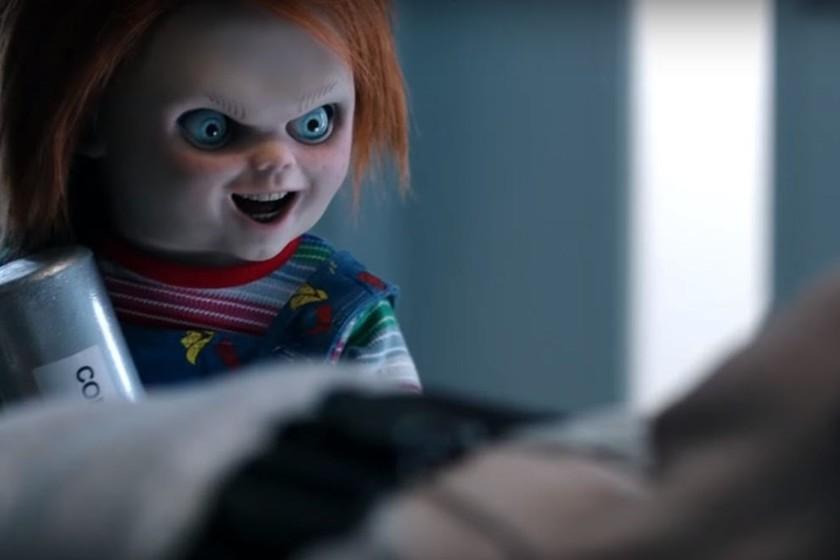 El muñeco diabólico se reencuentra con un viejo enemigo en el tráiler de 'Cult of Chucky'