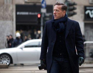 The Sartorialist el blog de estilo de calle por excelencia, es además todo un modelo de negocio