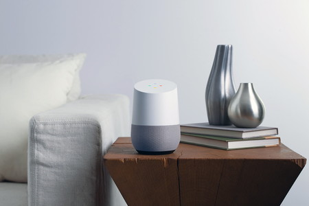 Google Home Altavoz Inteligente 2