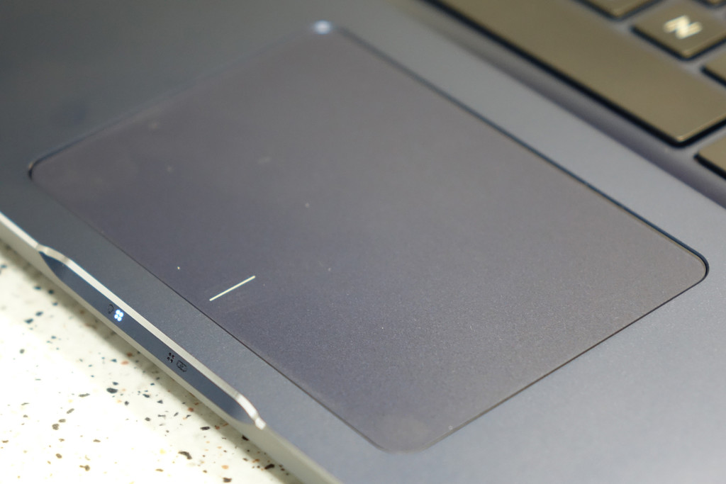 Asuszenbooktouchpad
