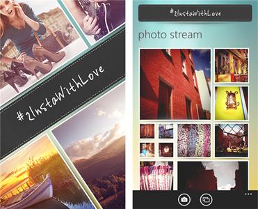 #2InstaWithLove la campaña de Nokia por llevar Instagram a Windows Phone