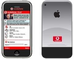 El iPhone libre de Bonatel, Pospuesto