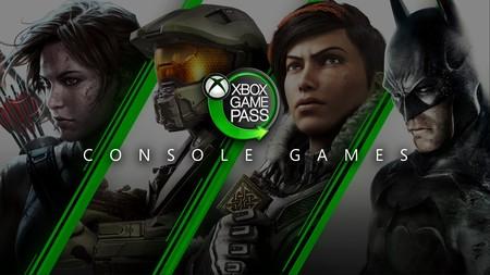 Los usuarios que tienen Xbox Game Pass juegan a un 40% más de juegos, según Microsoft