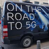 Orange y Ericsson demuestran el avance que supondrá el 5G: más de 15 Gbps de descarga