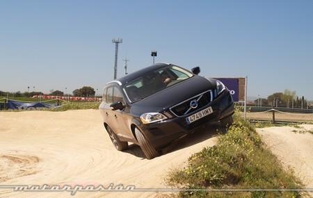 Jornadas Volvo de Conducción Segura 2013 03