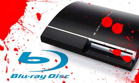 ¿Una PlayStation 3 sin Blu-Ray para abaratar precios?