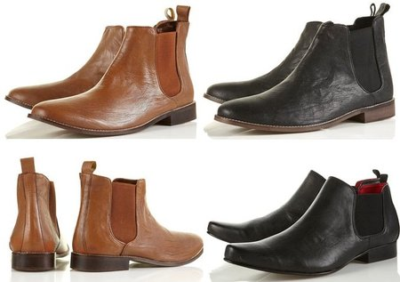 chelsea boots segunda parte