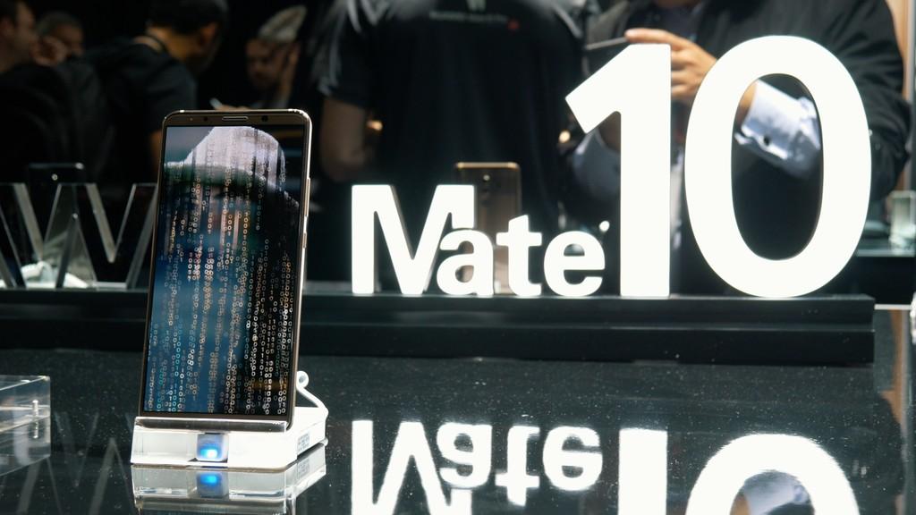 Mate 10 1