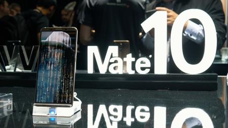 Huawei Mate 10 y Mate 10 Pro: los hemos probado y tienen motivos para triunfar