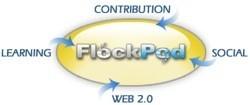FlockPod, herramienta social interactiva para nuestros sitios web