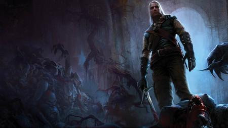 Sale a la luz  un vídeo del que iba a ser el primer juego de The Witcher cancelado en 1997