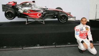 McLaren cambia a Alonso por De La Rosa para Valencia