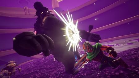 Effie, el juego de acción, aventuras y plataformas en 3D de PlayStation Talents, confirma su fecha de lanzamiento para junio