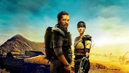 Tom Hardy será Mad Max en tres películas más