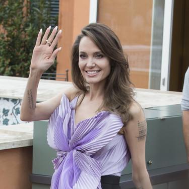 Circuit training, el método con el que Angelina Jolie ejercita todo el cuerpo en una sola sesión (y que huye de la monotonía)