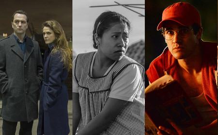 Todos los ganadores de los Globos de Oro 2019 que puedes ver ya en Netflix, Movistar, HBO y resto de VOD
