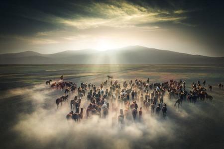 Cuma Cevik Landscapes 15