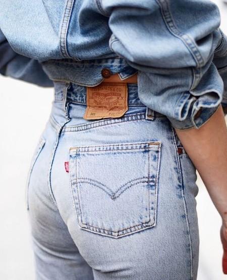 La icónica marca de vaqueros Levi's está de rebajas en La Redoute y estas 13 prendas son un clásico para renovar tu armario