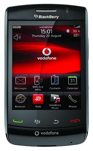 Resumen de novedades en BlackBerry OS 5.0