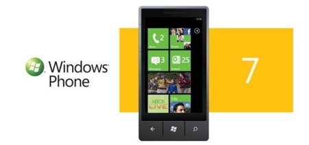 Windows Phone 7 Banner