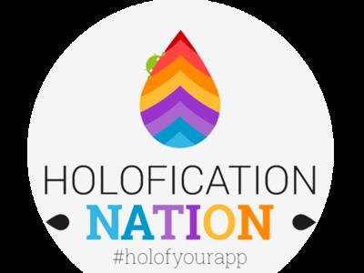 Holification Nation, el grupo que quiere dar la interfaz Holo a varias aplicaciones