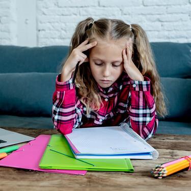 Mi hijo no quiere hacer deberes: 11 claves para ayudarle y evitar que el momento afecte al clima familiar